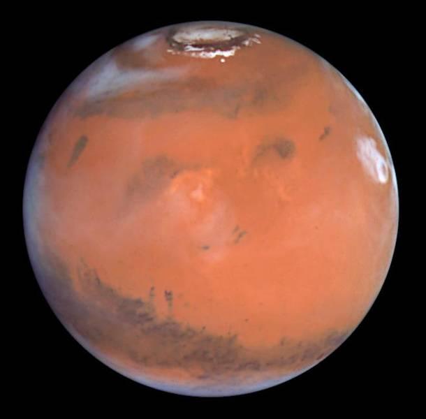 Hohler Mars