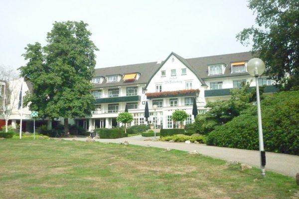 Der Bilderberg Club traf sich 1954 erstmals im Hotel de Bilderberg