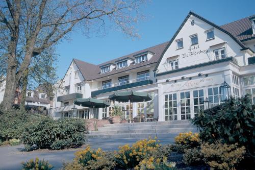 Hotel de Bilderberg in Oosterbeek, Niederlande