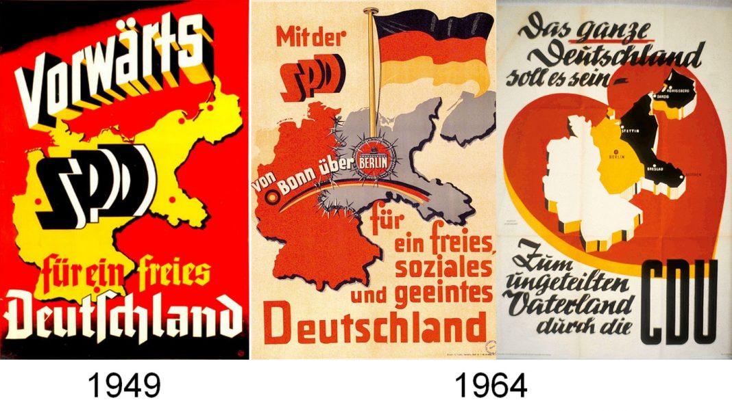wahlplakate-1949-1964