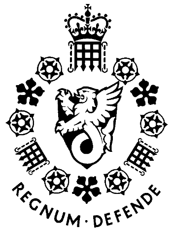 Logo del MI5 británico