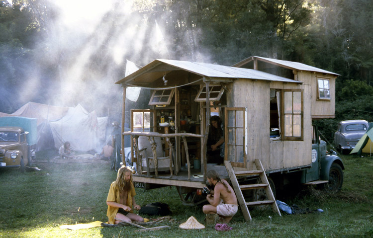 1981 Camping. Mobile Homes