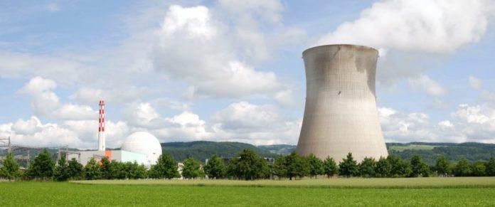 Atomkraft (AKW) in Leibstadt
