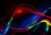 Abstrakt und Lichtgeschwindigkeit