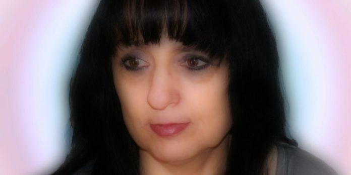 Aurachirurgie: Aura einer Frau