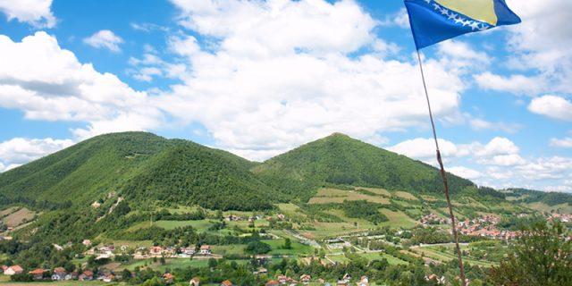 Bosnische Pyramiden: Die 4 Pyramiden in Bosnien