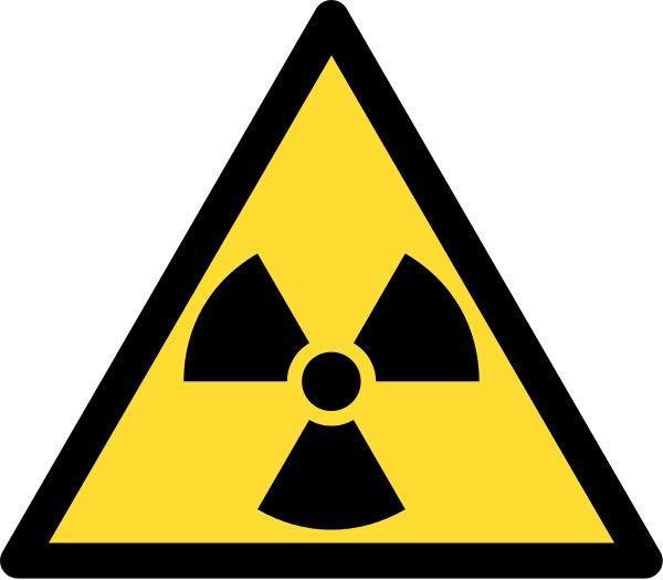 Zeichen: Radioaktivität