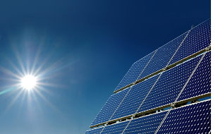 Solar-Strings