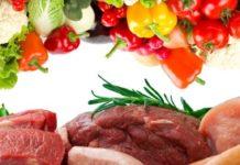 Fleischkonsum : Gemüse gegen Fleisch