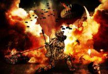 Kriegsschauplatz