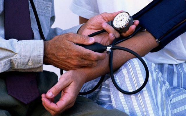 Bluthochdruck - Messung
