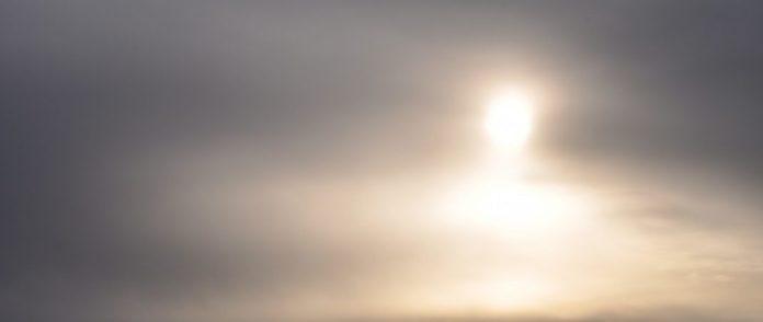 Rebirthing - Erscheinung am Himmel