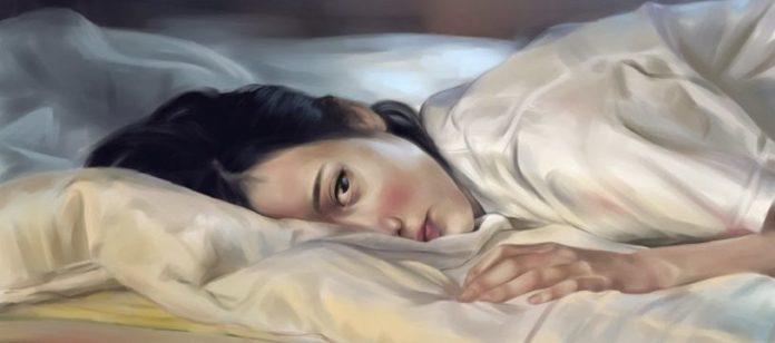 Schlafstörungen: Insomnia by Pajaaa
