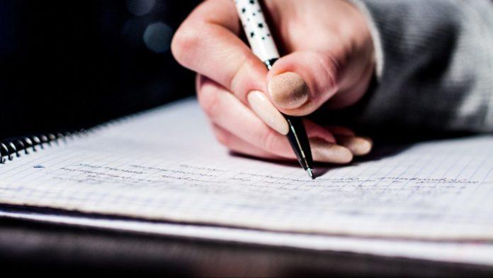Graphologie: Die Handschrift deuten