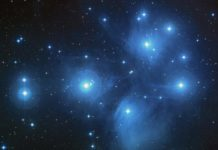 the-pleiade-star-cluster