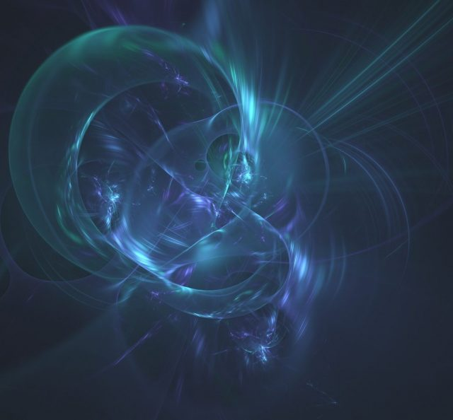 Big Bang oder Hohlwelt ?
