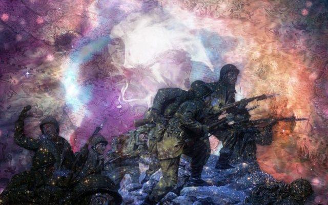 NATO Terror