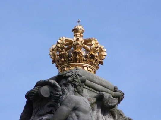 Königshäuser