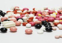 Pillen Medikamente