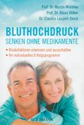 Bluthochdruck senken ohne Medikamente