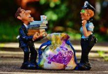 steuern zahlen sind schutzgelderpressung