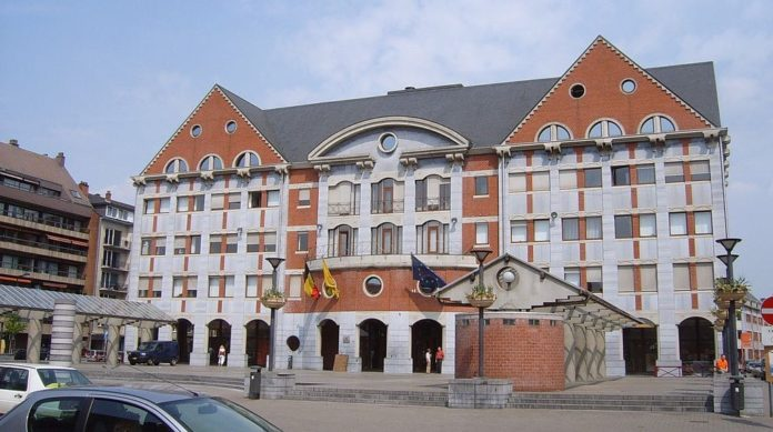 frz. Service public de Wallonie, SPW