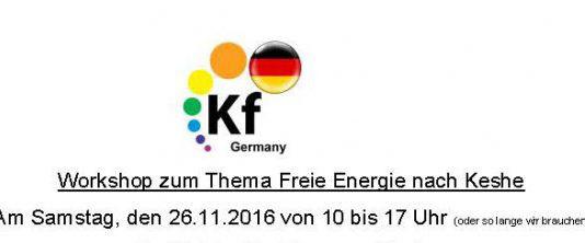 Ausschnitt vom Flyer des Plasma-Workshop in Sachsen-Anhalt