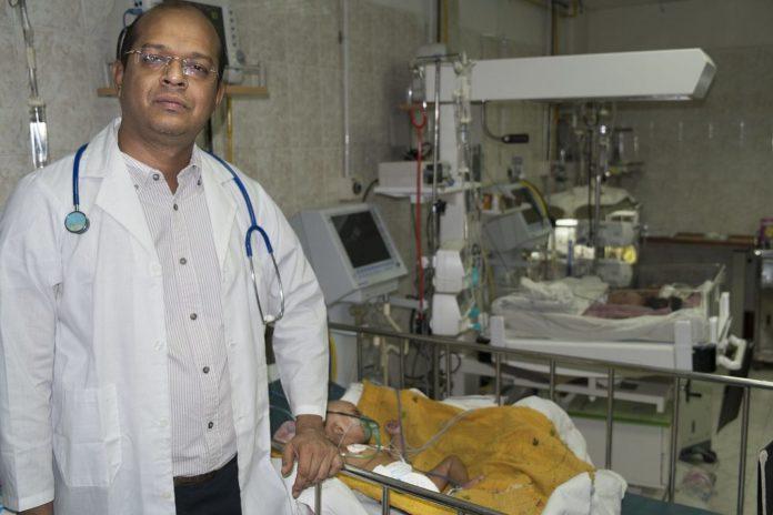 Dr Ali Jacob Arsalan