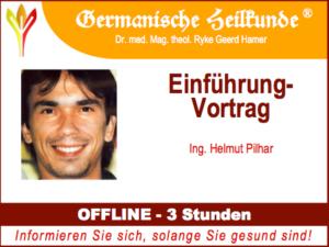 Einführungsvortrag in die Germanische Heilkunde