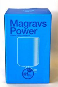 Keshe Foundation Magrav-Power-Generator