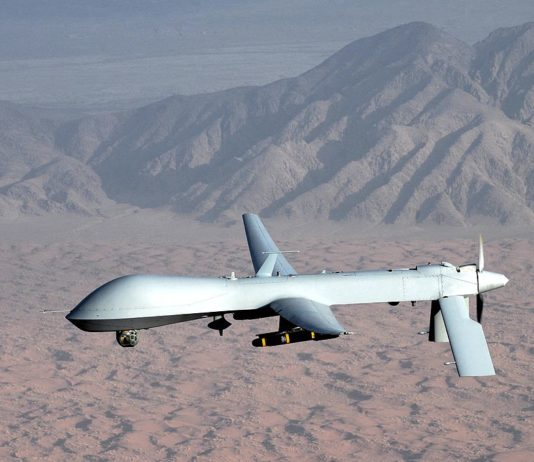 Air Force officials are seeking volunteers for future training classes to produce operators of the MQ-1 Predator unmanned aircraft.