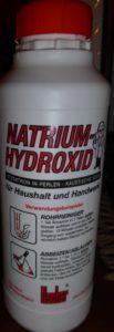 natriumhydroxid-naoh