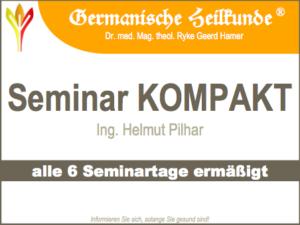 Die Germanische Heilkunde® - Seminar KOMPAKT