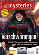 mysteries Ausgabe Januar/Februar 2017