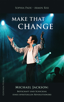 michael jackson make that change