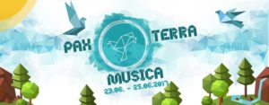 Pax Terra Musica – Friedensfestival
