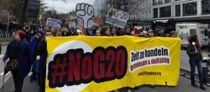 Demo No G20