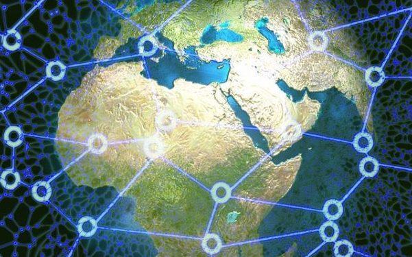 Network, Social, Internet