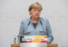 Angela, Merkel