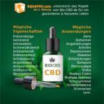 CBD Öl Anzeige von Bio-cbd.de